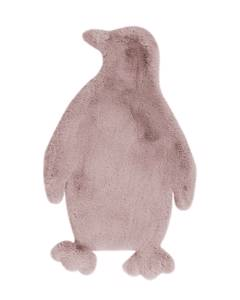 Lovely Kids 500-Penguin Pink