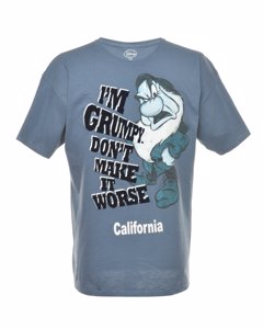 Disney Cartoon T-shirt