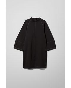 Cristina Dress Black