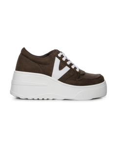 Vox Sneakers Grön
