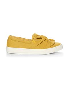 Alley Sneakers Gul