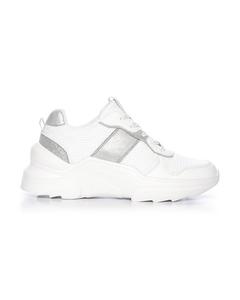Vox Sneakers Vit Tvåfärgad