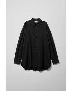 Selena Shirt Black