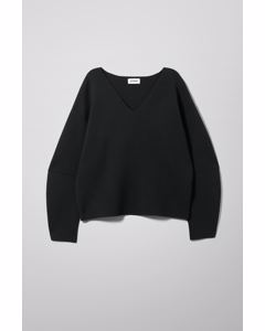 Eda Sweater Black