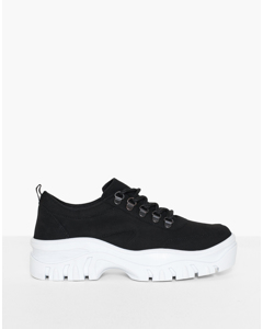 Cheeky Sneaker Black