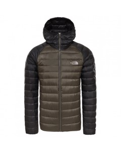 The North Face Trevail Hooded Jack Groen