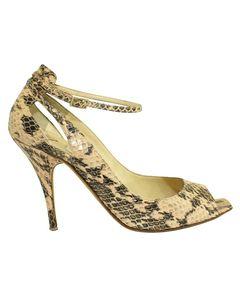 Python Heels
