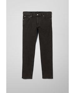 Friday Jeans mit schmaler Passform Schwarz