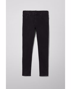 Form Skinny Jeans Stay Black