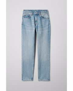 Seattle High Tapered Jeans Week Blue