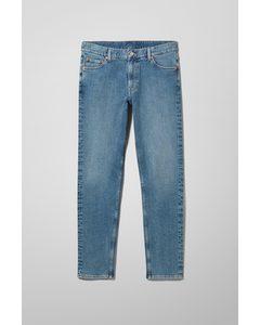 Slim Jeans Sunday Mintblau