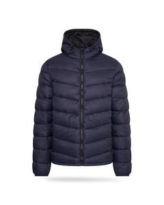 Pierre Cardin Padded Jacket Blau