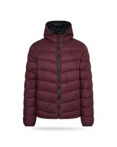 Pierre Cardin Padded Jacket Rot
