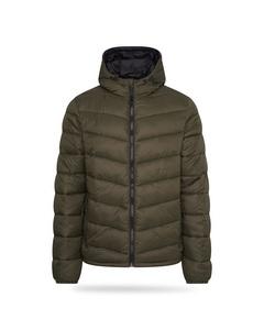 Pierre Cardin Padded Jacket Grun