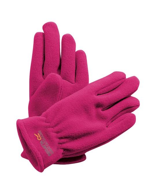 Regatta Regatta Great Outdoors Kinder Handschuhe Taz II