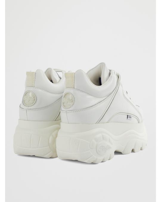Buffalo 1339-14 2.0 Elm Sneakers White