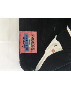 Bla Konst Acne Studios Mid-rise Skinny Jeans