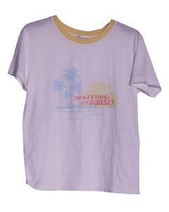 Waiting For Sunset Shirt