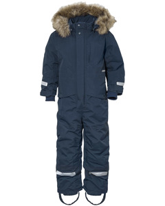 Polarbjörnen Kids Co Navy