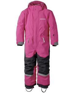 Aslan Kids Coverall Plastic Pink