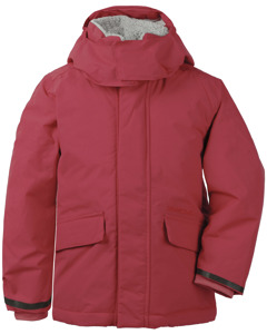 Ostronet Kids Jkt Raspberry Red