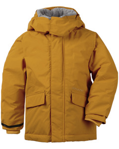 Ostronet Kids Jkt Yellow Ochre