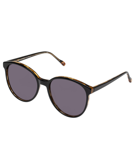 Le Specs Elan Vital 1926355 Black / Tort