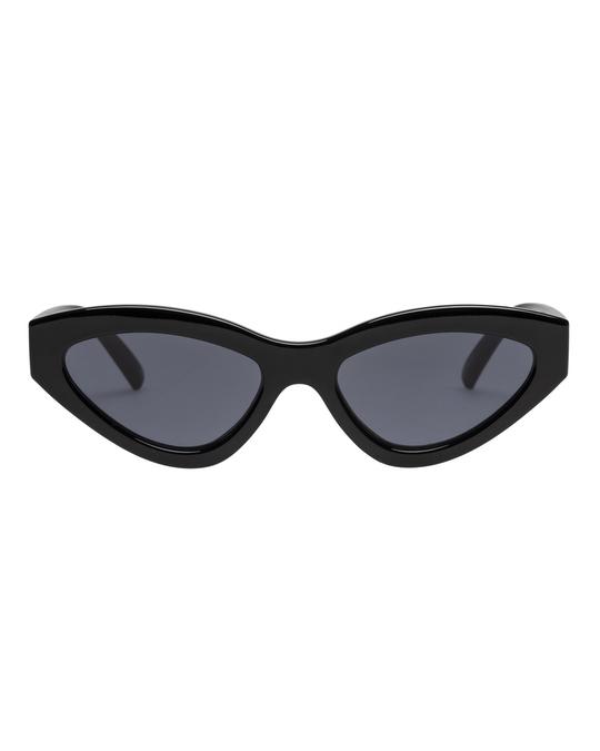 Le Specs Synthcat 1902101 Black