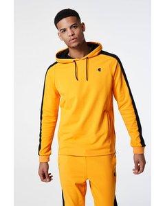 Fresh Tech Hoddie  Yellow