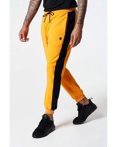 Fresh Tech Pants  Yellow
