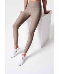 So High Tights  Taupe