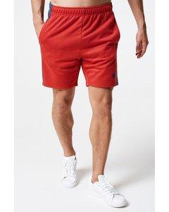 Trip Shorts  Petrol/red