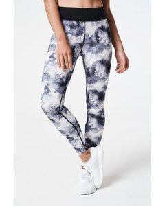 Flex Leggings  Multi/blue