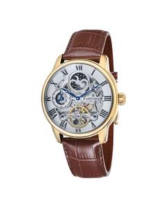 Longitude Automatic Skeleton Watch - Es-8006-02