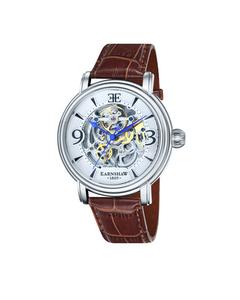 Longcase  Automatic Skeleton Watch - Es-8011-01
