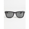 Wellington Acetate Sunglasses Black