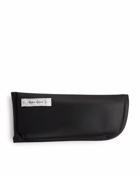 Arket Wellington Acetate Sunglasses Black