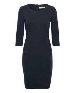 Zagulio Dress Marine Blue