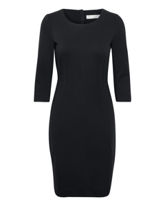 Zagulio Dress Black