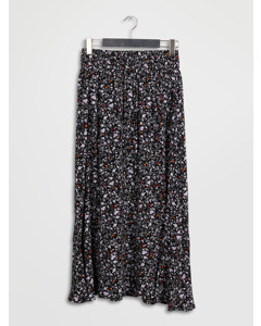 Subira Skirt Liberty Flower