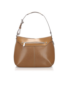 Louis Vuitton Epi Turenne Gm Brown