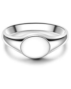 Männerglanz Herrar Ring