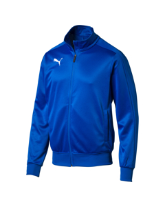 Liga Casuals Tracktop-655957 02 Electric Blue Lemonade