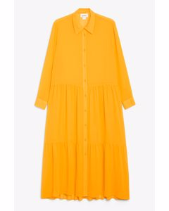 Collina Dress Yellow