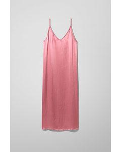 Sierra Dress Pink