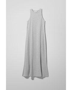 Telma Dress Grey