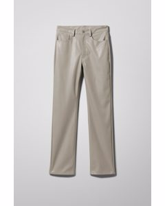 Voyage Pu Trousers Grey