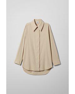 Riya Shirt Beige