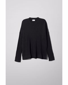 Ron Directional Sweater