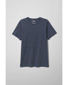 Relaxed T-shirt Dark Blue